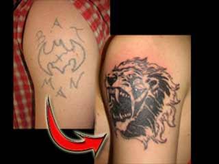 informacia da tattoo masteri siamovnebit gipasuxebt kvela kitxvaze